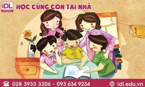 học online tại nhà